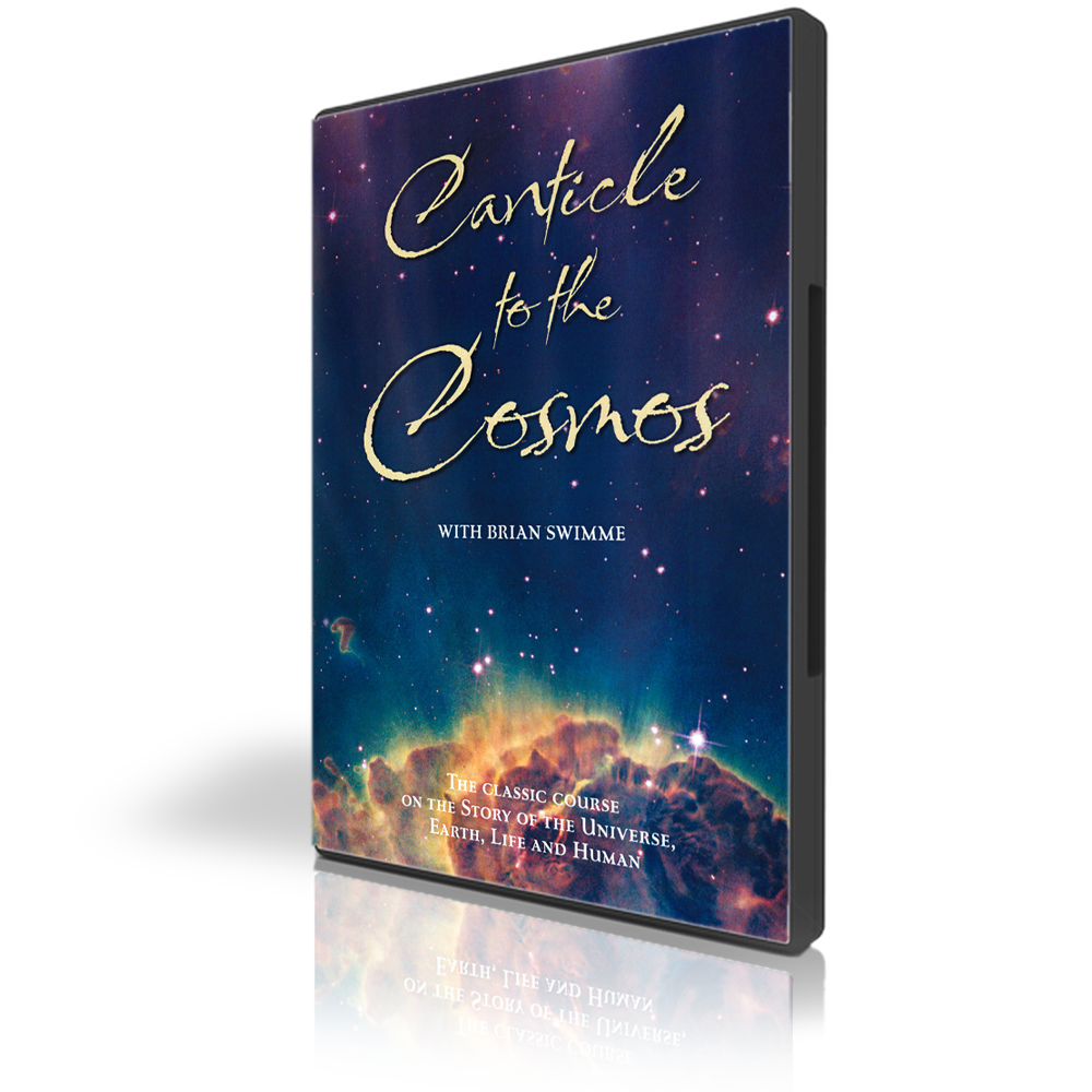 Canticle to the Cosmos – 1 Year license